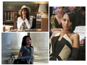 Scandal Olivia Pope Fashion