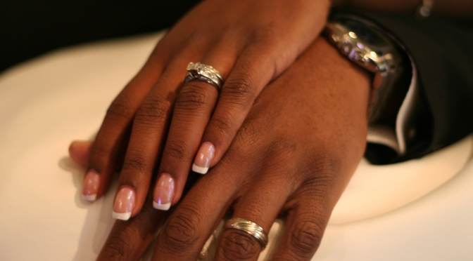 Don't Believe the Hype – Black Women Are NOT Doomed When It Comes to Marriage