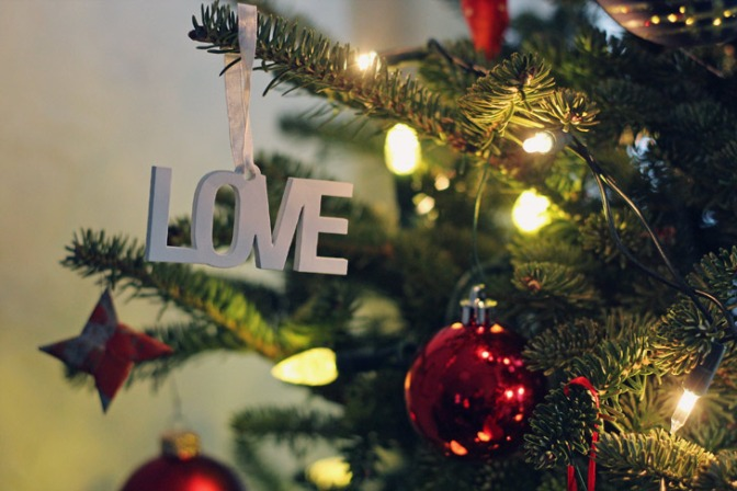 Love, Being Single & The Holidays