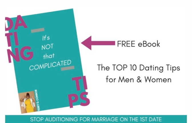 eBook – It's Not That Complicated
